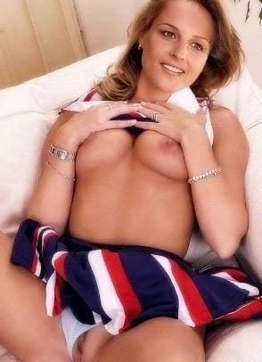 Хелен Хант голая. Фото - 5