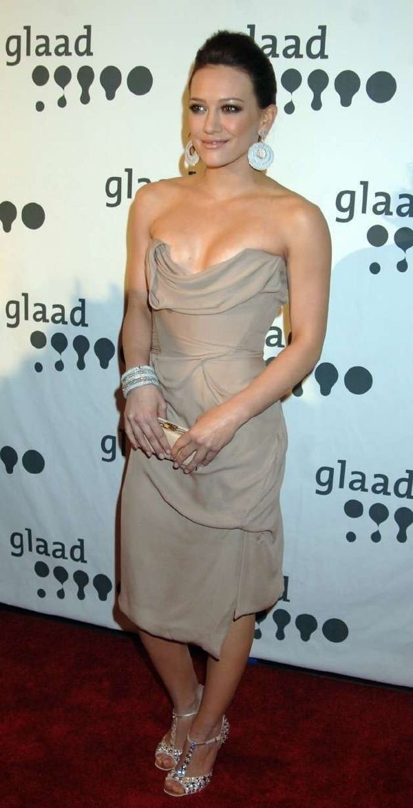 Hilary Duff nackt und sexy » SexyStars.online - Die