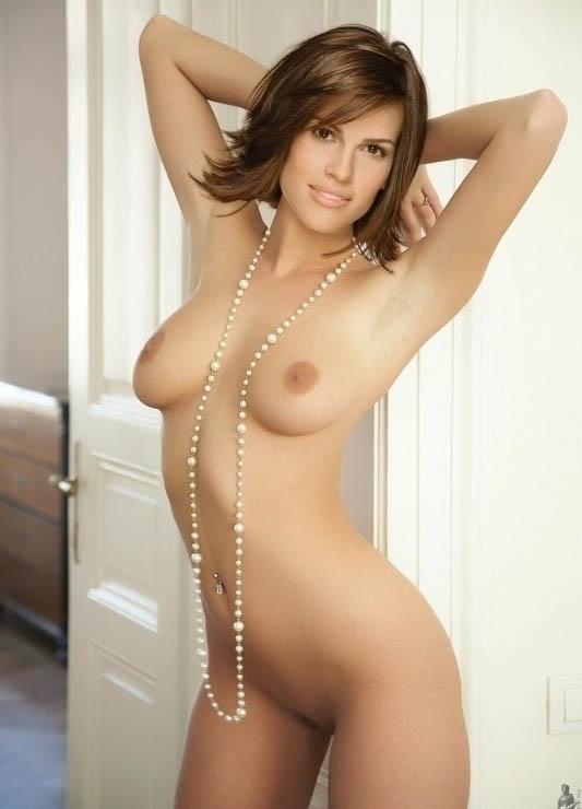 Хилари Суонк голая. Фото - 8