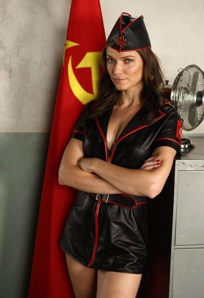 Ивана Миличевич голая. Фото - 10