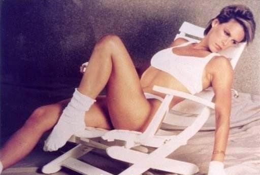 Джейми Ли Кёртис голая. Фото - 15