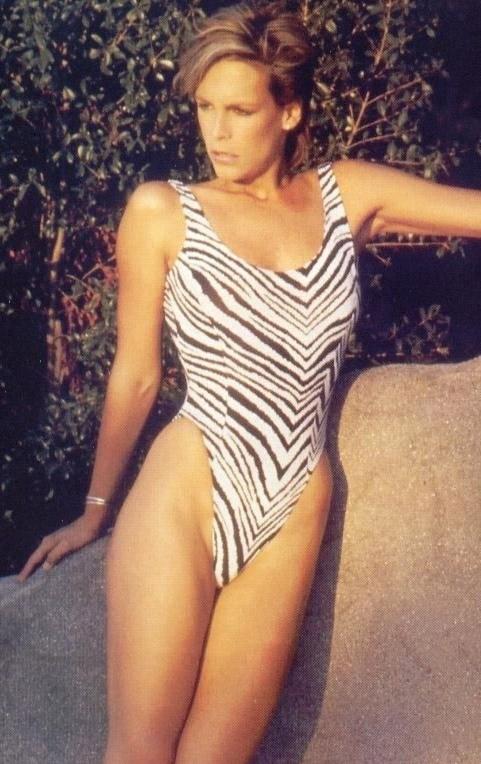 Джейми Ли Кёртис голая. Фото - 34