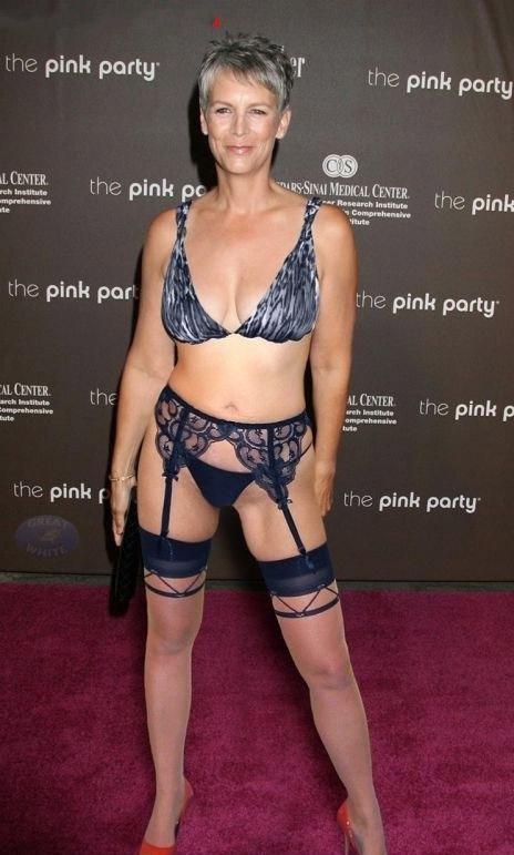 Jamie Lee Curtis nackt und sexy » SexyStars.online - Die