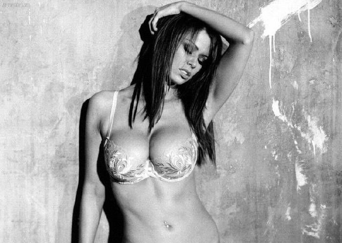 Дженна Джеймсон голая. Фото - 3