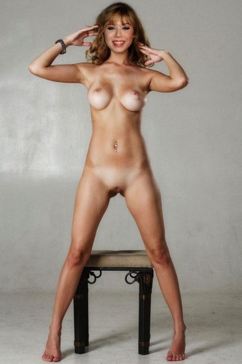 Дженнет Маккарди голая. Фото - 109