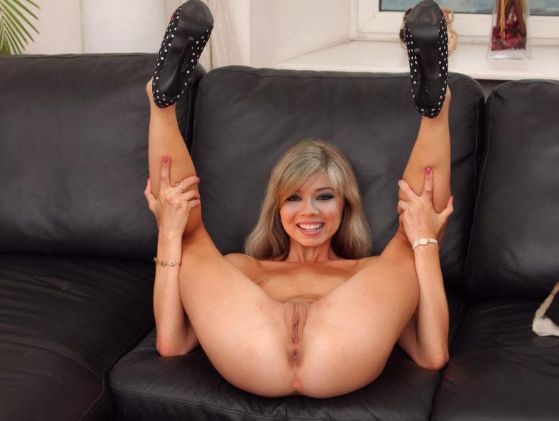 Дженнет Маккарди голая. Фото - 131
