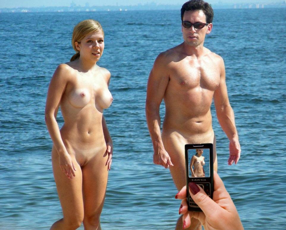 Дженнет Маккарди голая. Фото - 94