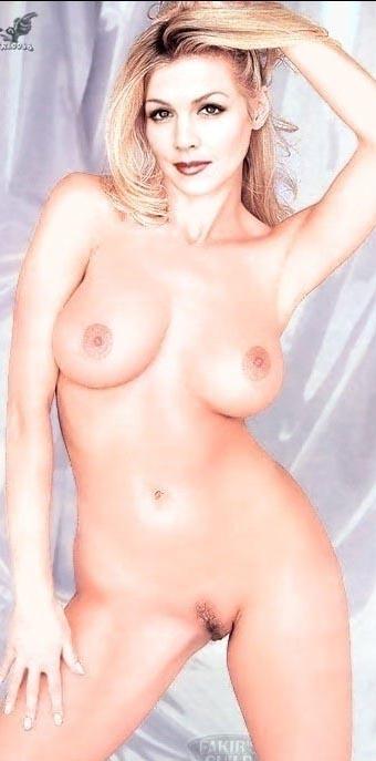 Free jennie garth nude pics