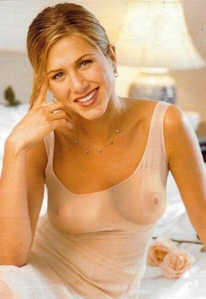 Jennifer Aniston nude. Photo - 45