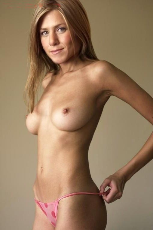 Jennifer Aniston nude. Photo - 54