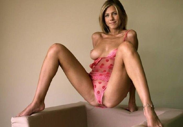 Jennifer Aniston nude. Photo - 69