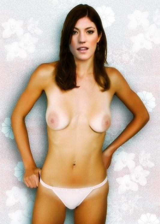 Дженнифер Карпентер голая. Фото - 14