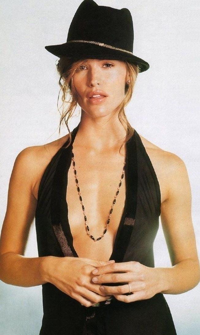 Jennifer Garner голая. Фото - 13