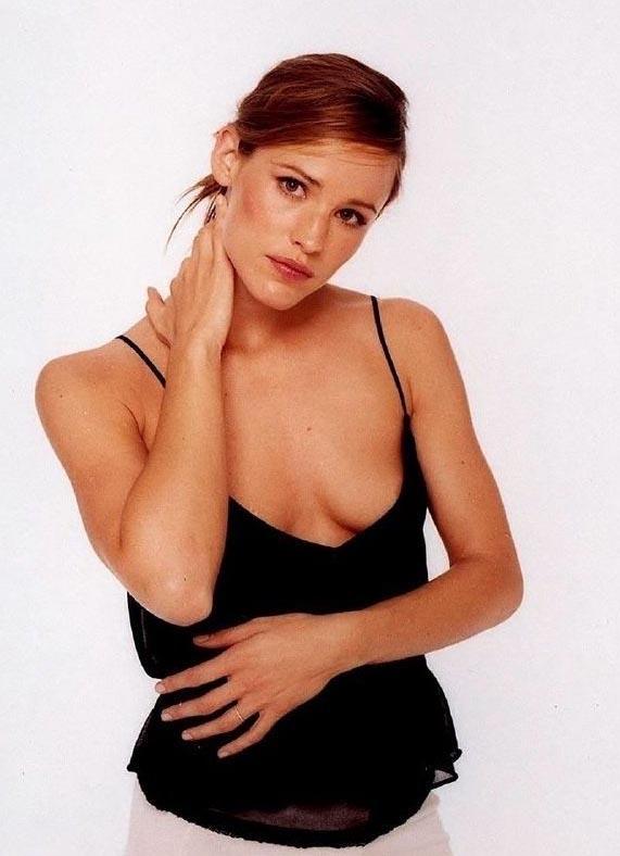 Jennifer Garner голая. Фото - 18