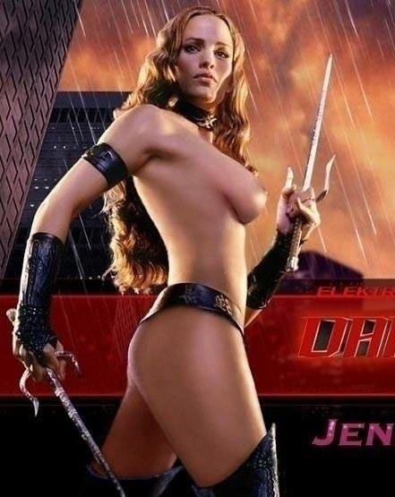 Jennifer Garner голая. Фото - 20