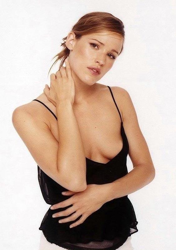 Jennifer Garner голая. Фото - 7