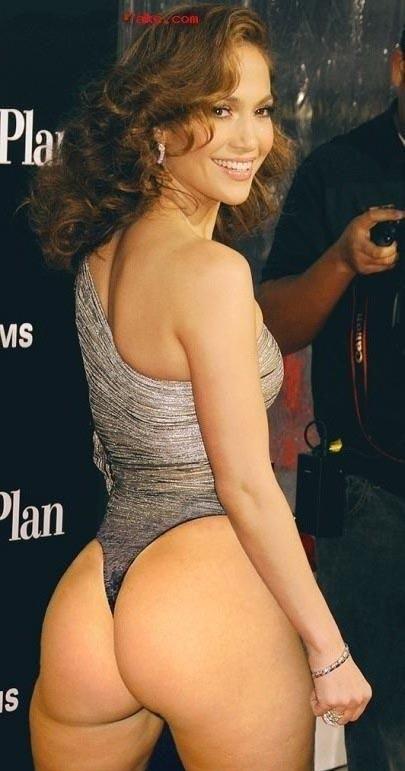 Дженнифер Лопес голая. Фото - 30
