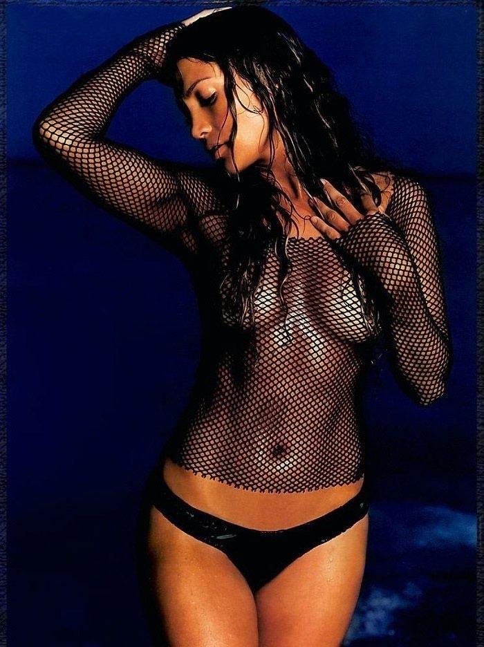 Дженнифер Лопес голая. Фото - 6
