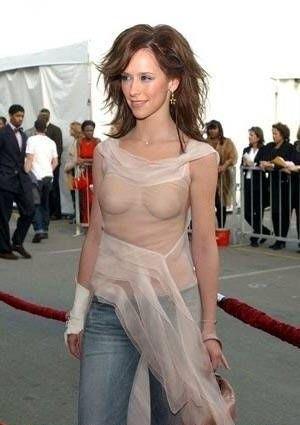 Дженнифер Лав Хьюитт голая. Фото - 1