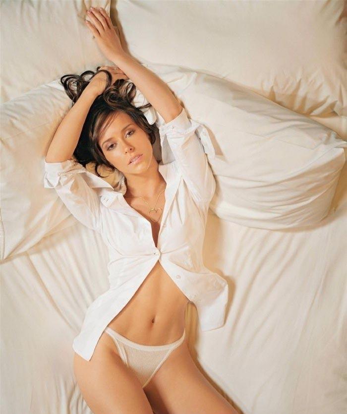 Дженнифер Лав Хьюитт голая. Фото - 24