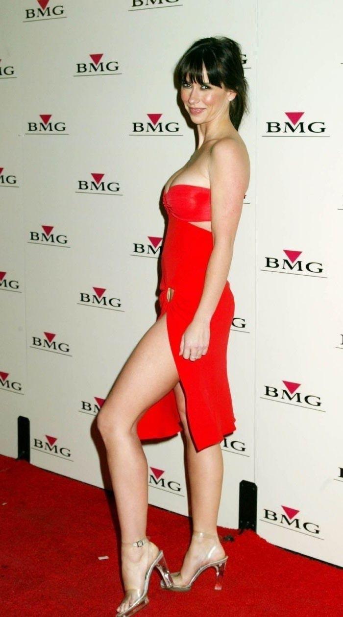 Дженнифер Лав Хьюитт голая. Фото - 32