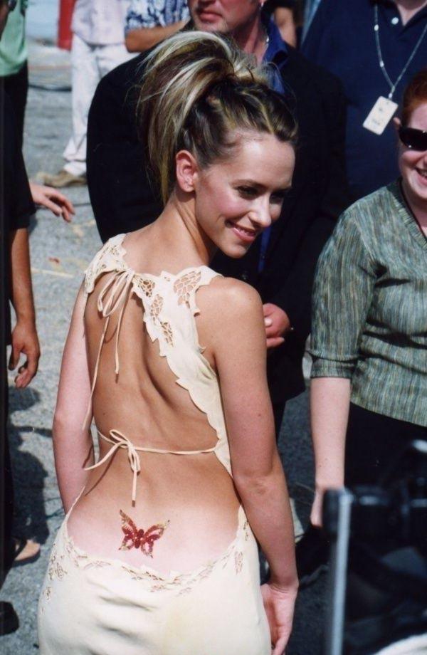 Дженнифер Лав Хьюитт голая. Фото - 33