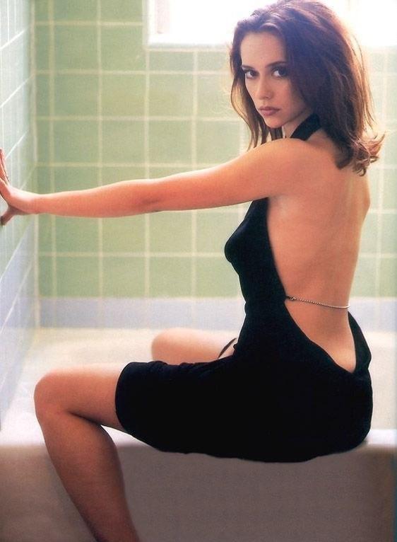 Дженнифер Лав Хьюитт голая. Фото - 48