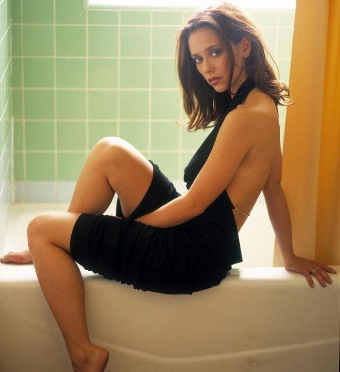 Дженнифер Лав Хьюитт голая. Фото - 6