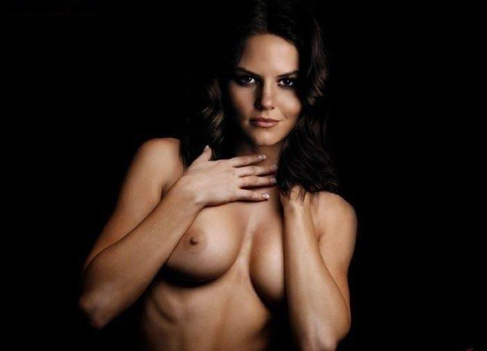 Дженнифер Моррисон голая. Фото - 19