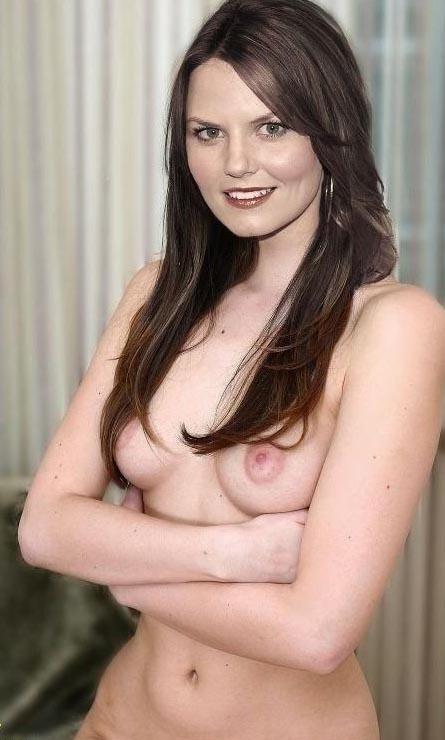 Дженнифер Моррисон голая. Фото - 25