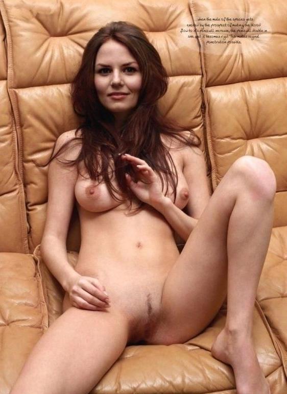 Дженнифер Моррисон голая. Фото - 36
