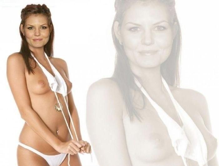 Дженнифер Моррисон голая. Фото - 41