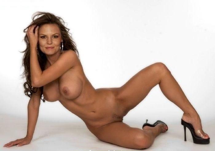 Дженнифер Моррисон голая. Фото - 43