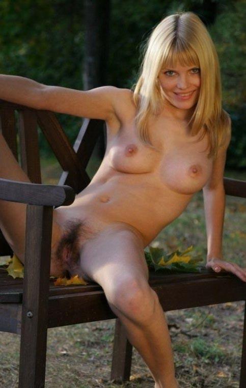 Дженнифер Моррисон голая. Фото - 51