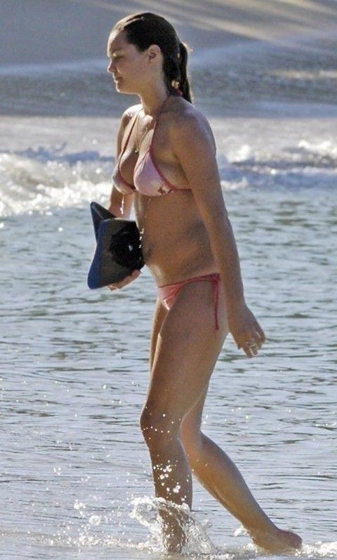 Дженнифер Моррисон голая. Фото - 61