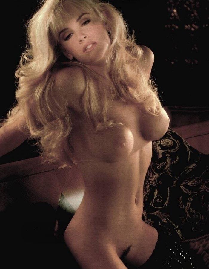Дженни Маккарти голая. Фото - 11