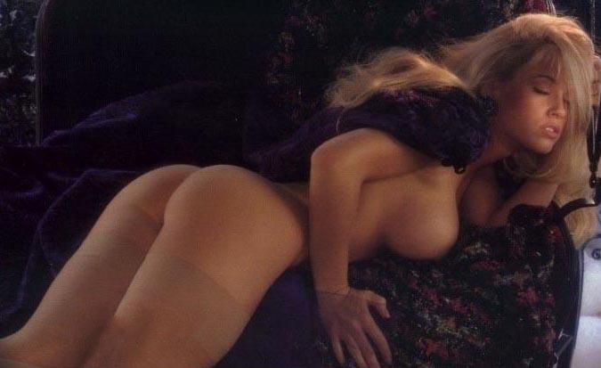 Дженни Маккарти голая. Фото - 3