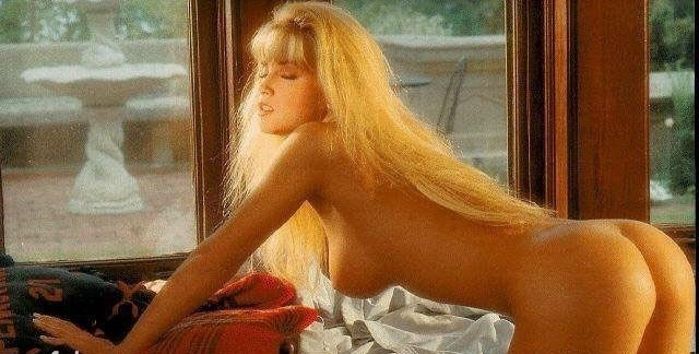 Дженни Маккарти голая. Фото - 6