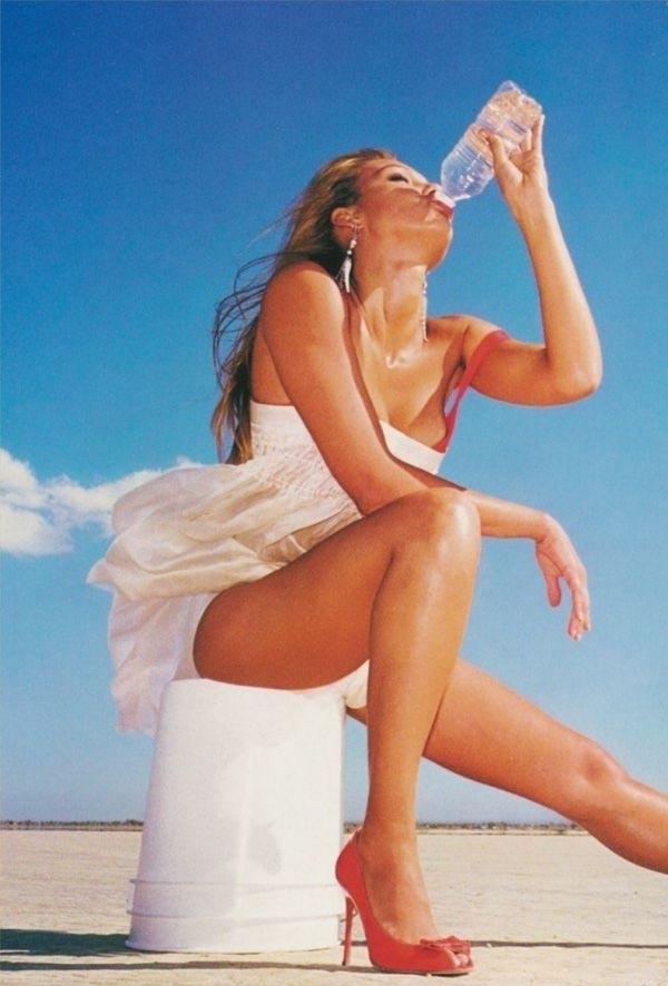 Джессика Альба голая. Фото - 12