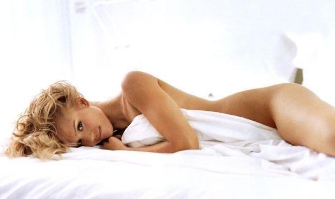 Джессика Альба голая. Фото - 37