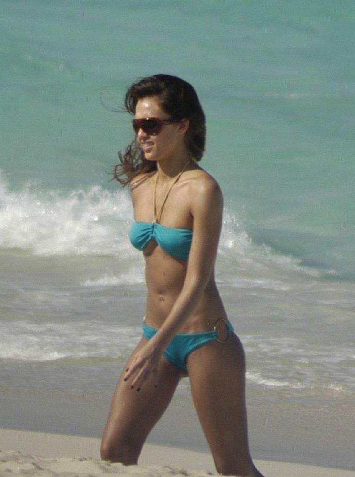 Джессика Альба голая. Фото - 78