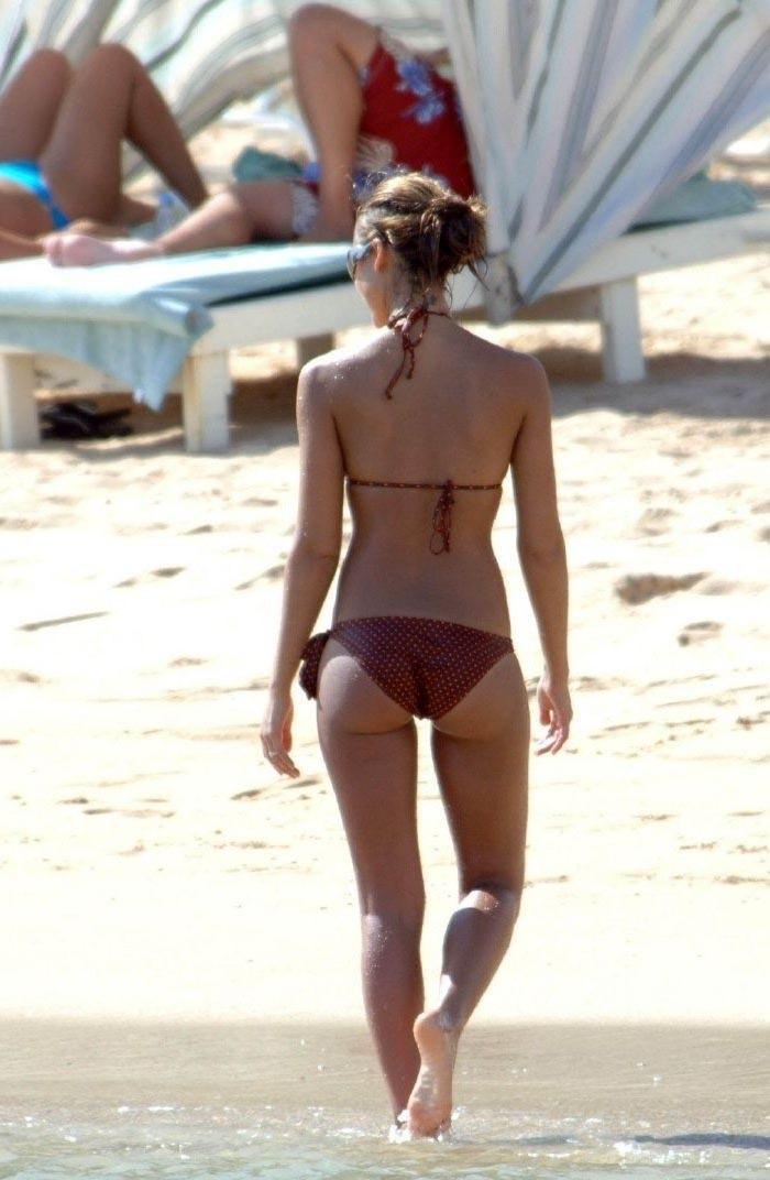 Джессика Альба голая. Фото - 90