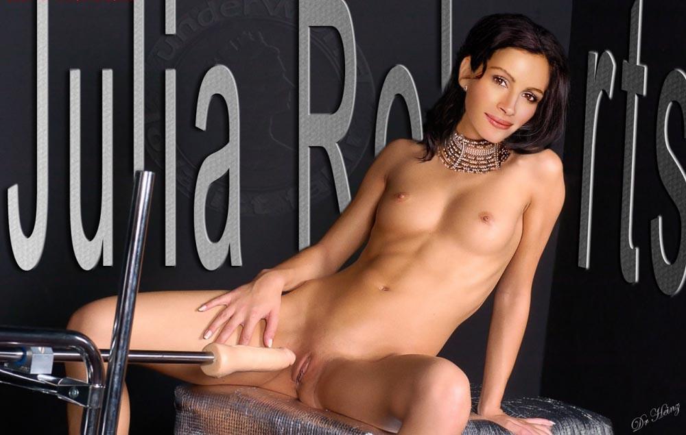 Julia Roberts nahá. Fotka - 61