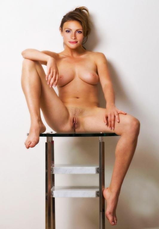 Julia Roberts nahá. Fotka - 71