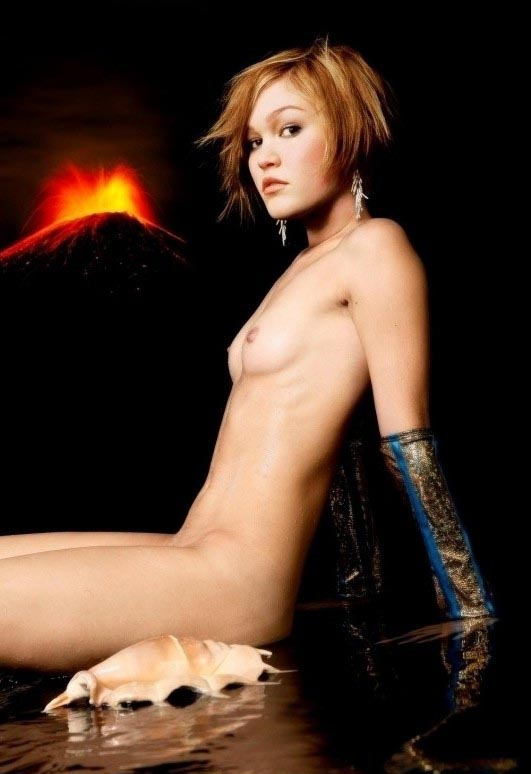Julia stiles images naked — photo 15