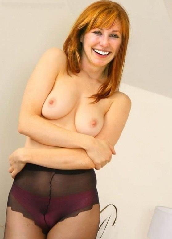 Кэри Байрон голая. Фото - 13