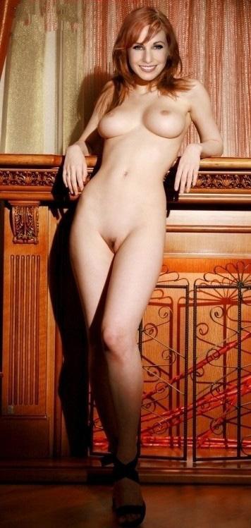 Кэри Байрон голая. Фото - 33