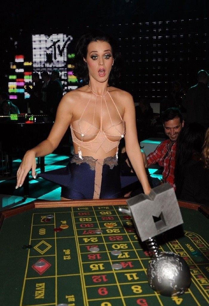 Katy Perry Nackt. Fotografie - 15