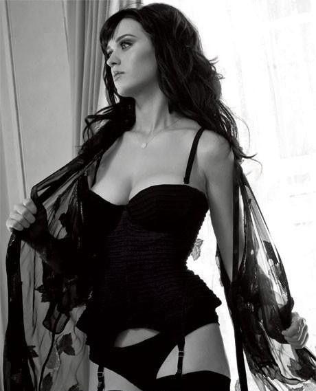 Katy Perry Nackt. Fotografie - 8