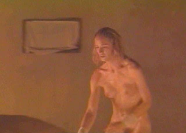 Келли Линч голая. Фото - 4